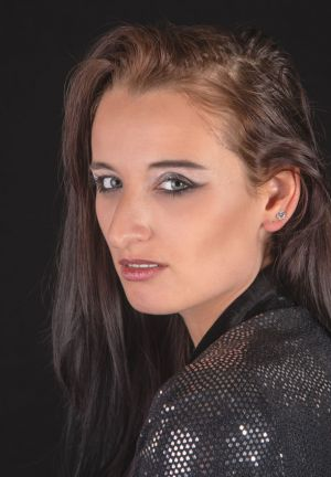 Auteur model Ann faith - Disco thema 2020