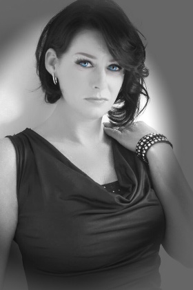 Claire Van Kooy